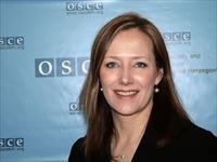Nina Suomalainen OSCE BiH